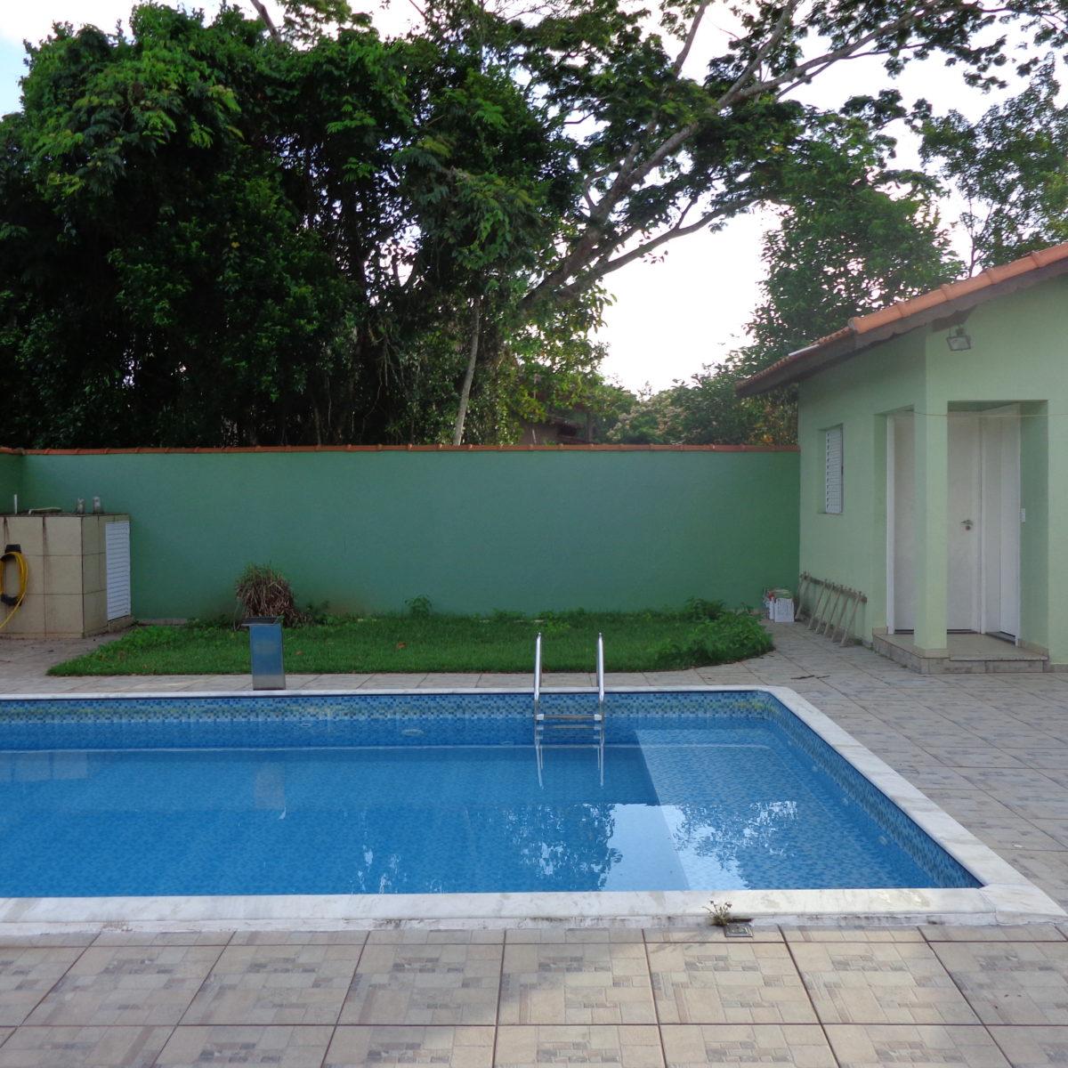 Ref.: R$600.000,00 Lindo sobrado com piscina (81291)