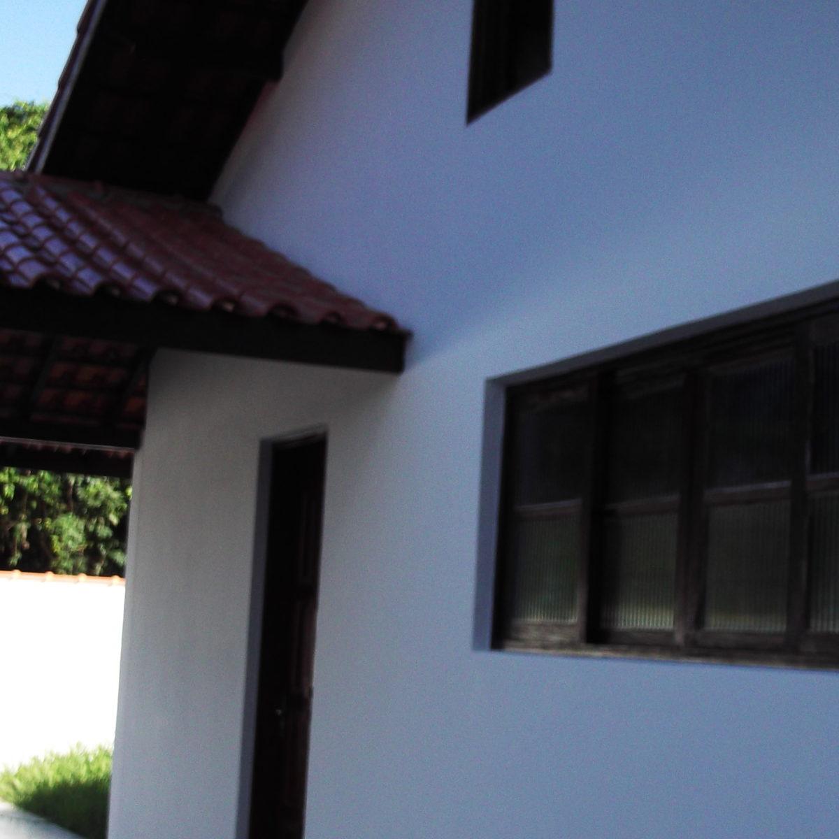 Ref.: Casa térrea em lotamento fechado (80972)