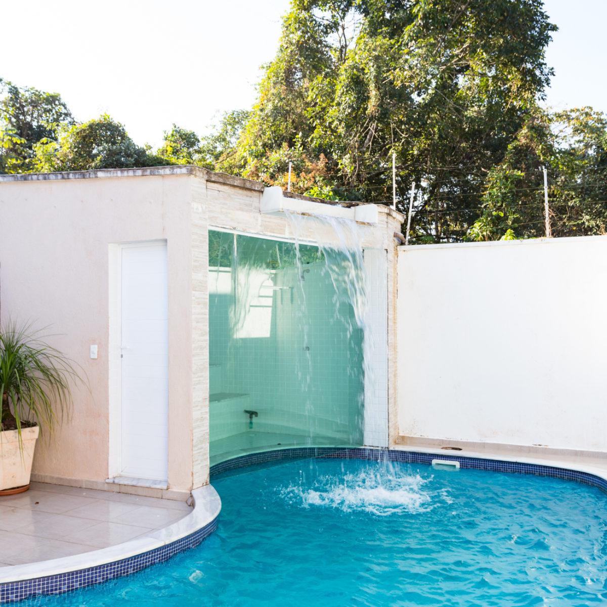 Ref: R$837.000,00 Lindo Sobrado com área de Lazer completa(80537)