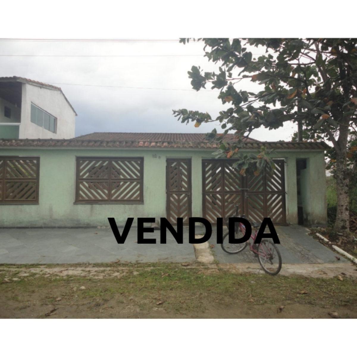 Ref.: R$220.000,00 Casa Térrea 3 Dormitórios, Edícula com Ótima localização (80998) Vendida