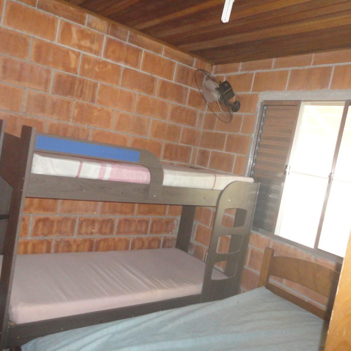 R$280.000,00 Casa Térrea 3 Dorm, uma suite (81177)