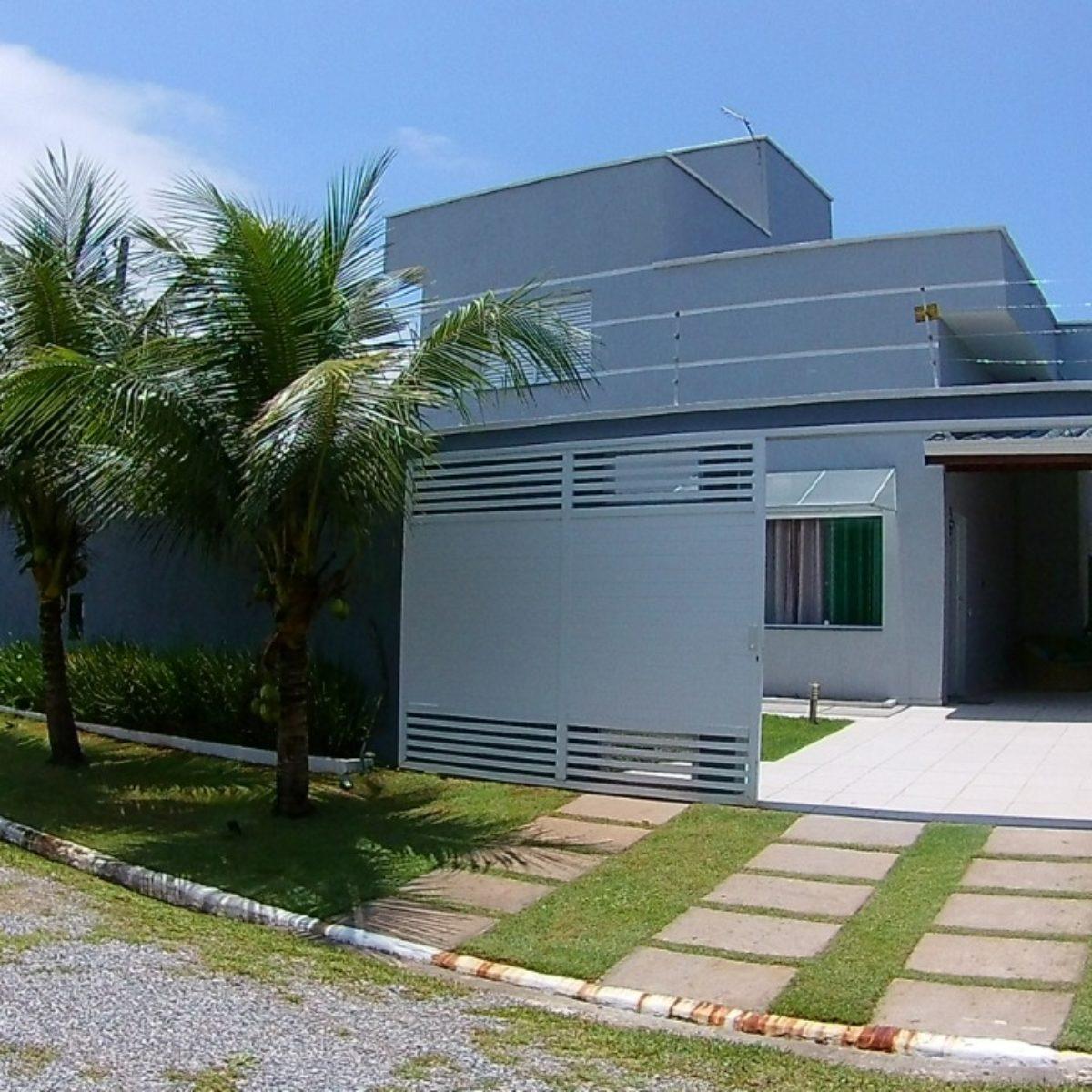 Ref: R$640.000,00 Lindo Sobrado com área de Lazer completa(80537)
